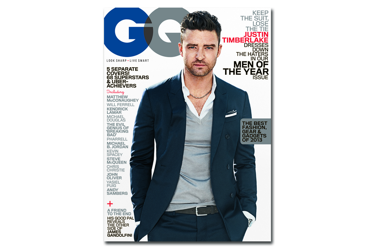Image of GQ Introduces Its Men of the Year for 2013