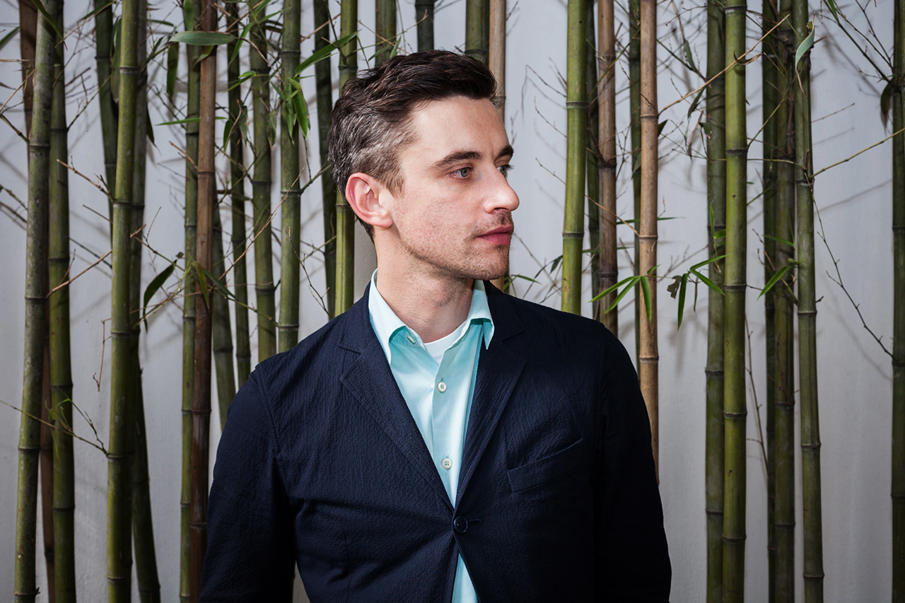 Image of Guillaume Henry Talks Style and Carven's Menswear Line