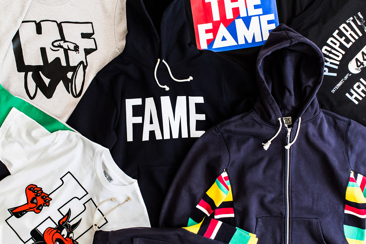 Image of Hall of Fame 2013 Fall/Winter New Arrivals