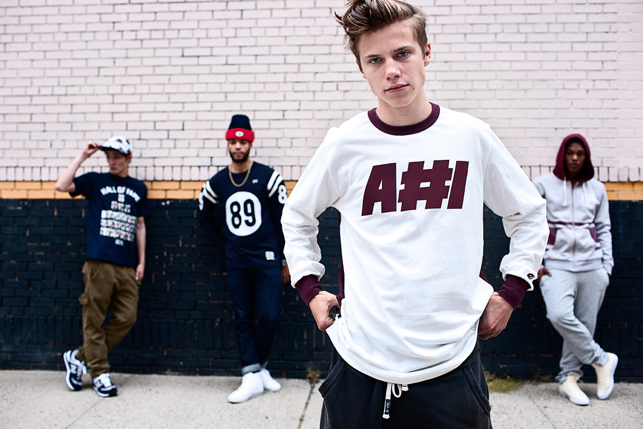 Image of Hall of Fame 2013 Holiday Lookbook