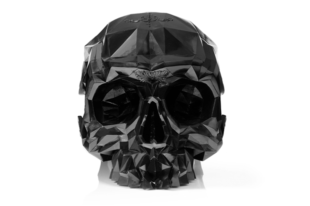 Image of Harow Skull Armchair