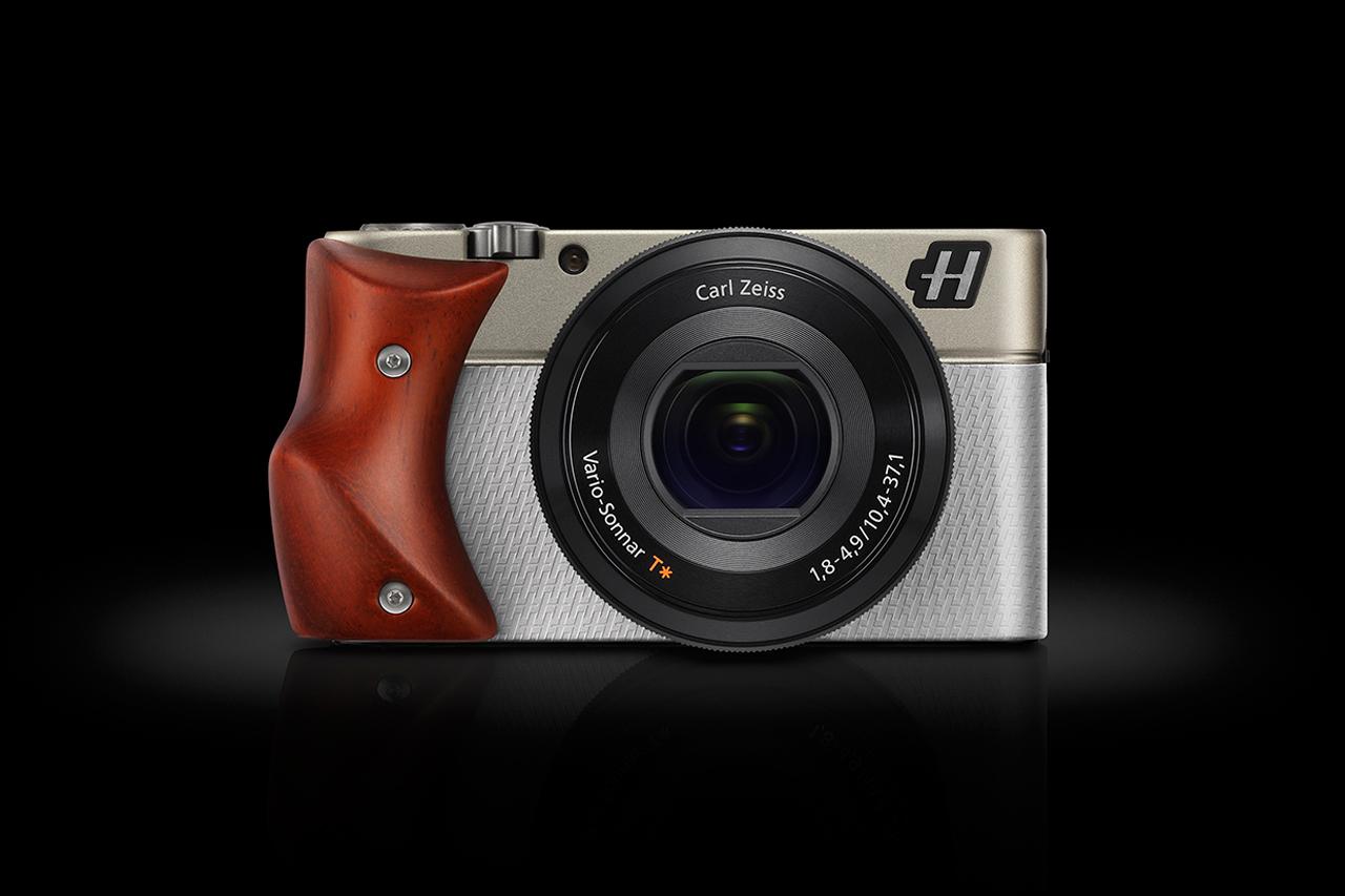 Image of Hasselblad Stellar Special Edition Cameras