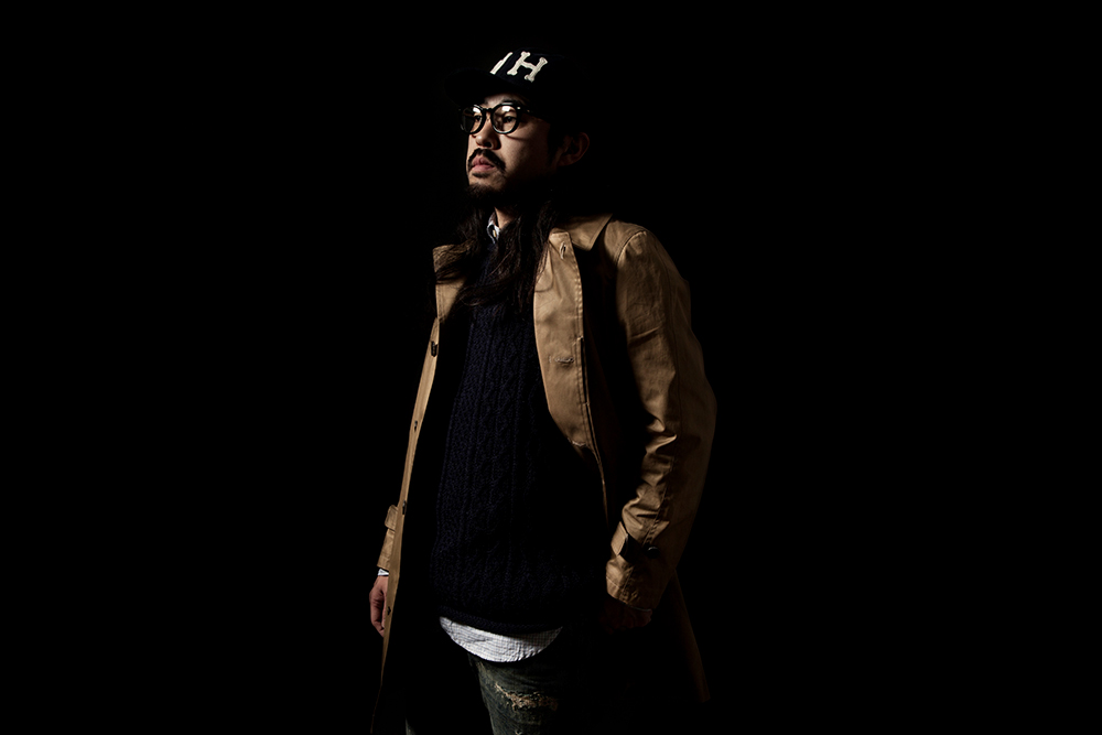 Image of HAVEN 2013 Fall/Winter Lookbook