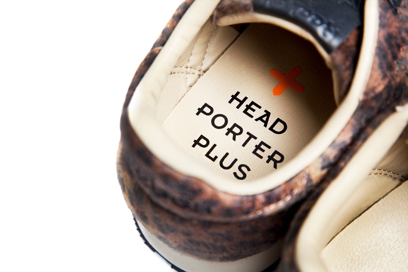 Image of Head Porter Plus Leaves its MOMBASA Print on the Reebok Classic Leather 30th Anniversary