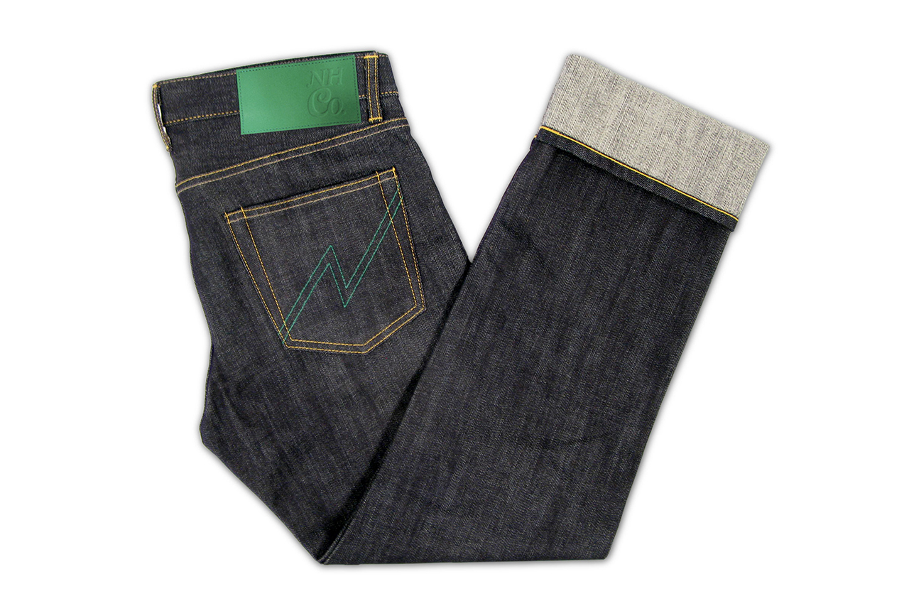 Image of Heineken® Presents the #Heineken100 x NEIGHBORHOOD Denim
