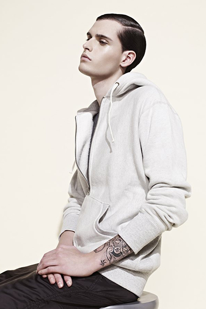 Image of House of Blanks Launches Its Full Collection of Sweats
