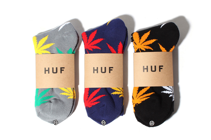 Image of HUF x Kinetics 2013 Fall/Winter Tokyo City Pack