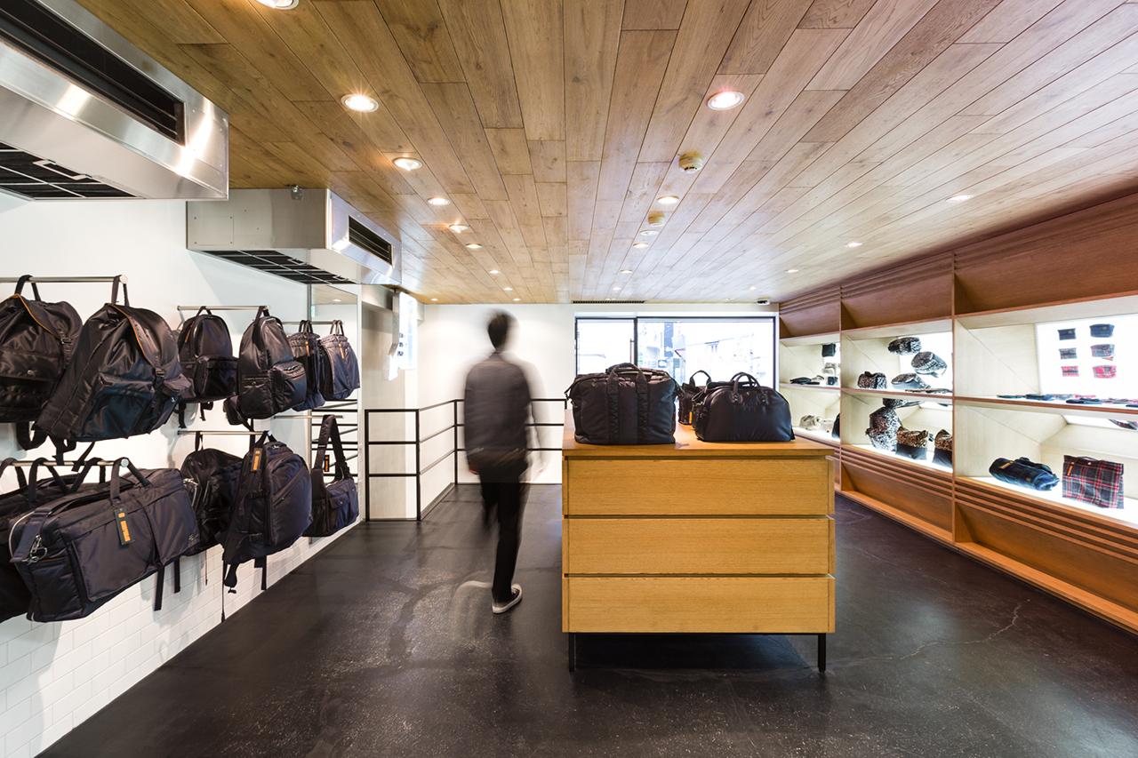 Image of HYPEBEAST Road Trips Japan: A Look Into Head Porter Tokyo's Harajuku Store