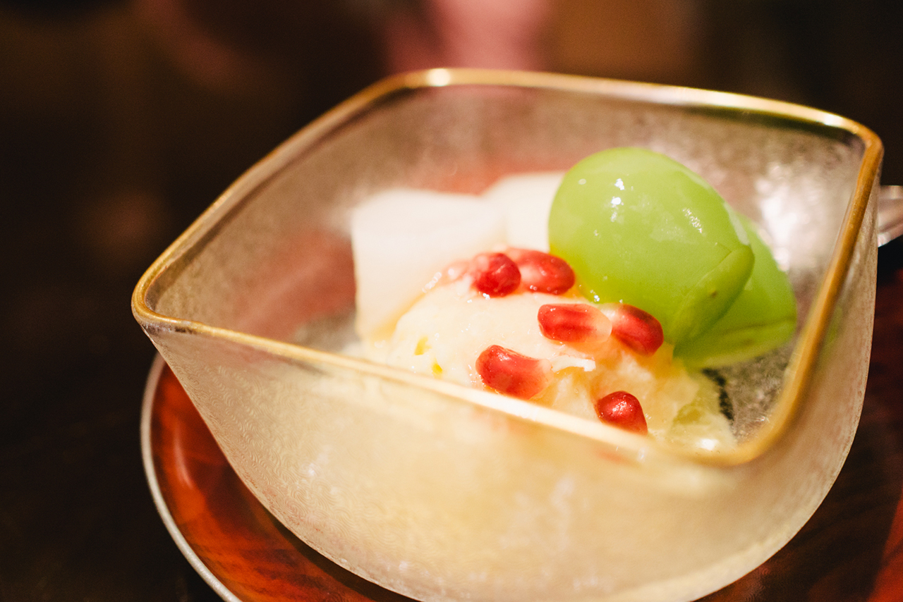 Image of HYPEBEAST Road Trips Japan: Classic Kaiseki at Nanba Kaiseki in Kyoto