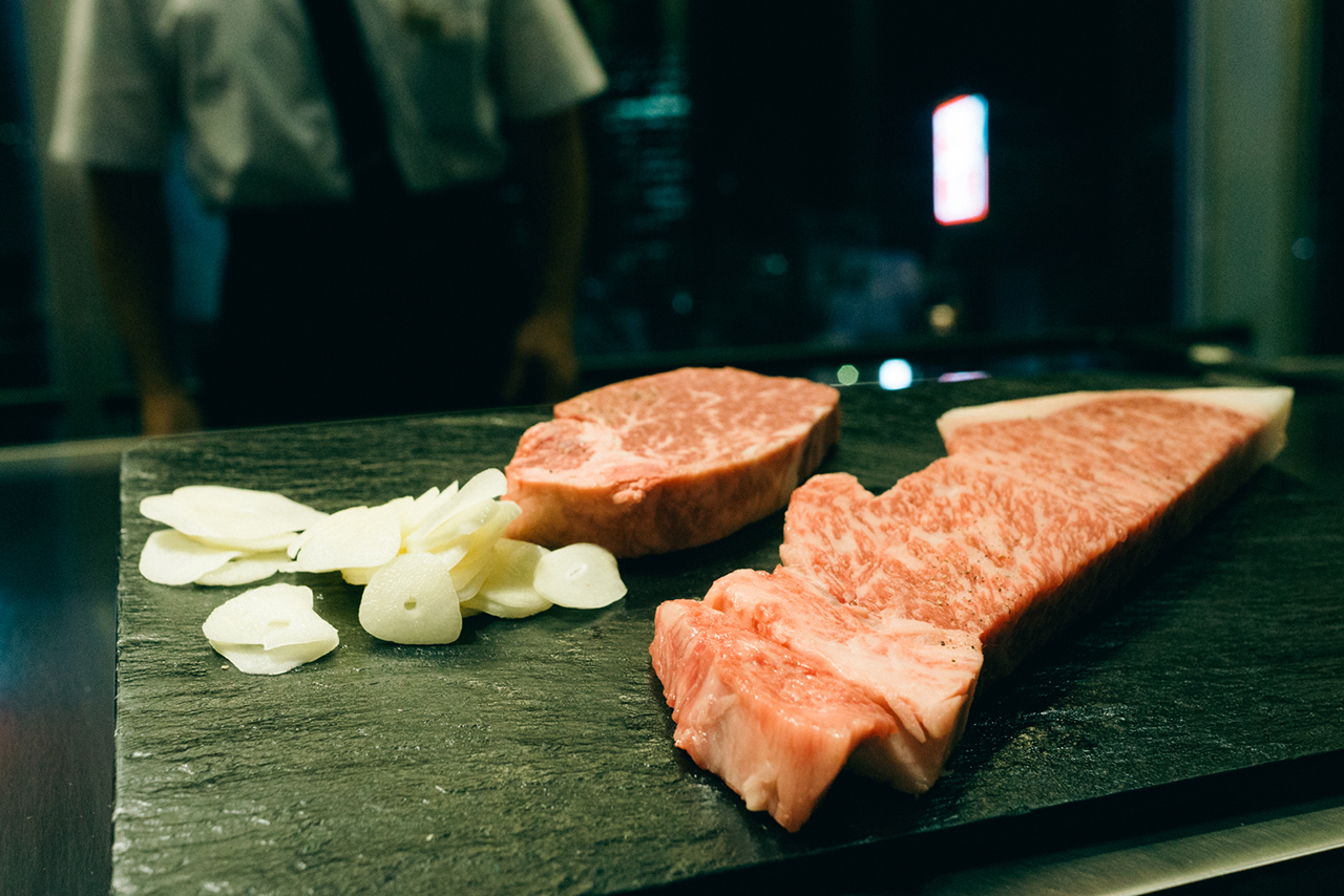 Image of HYPEBEAST Road Trips Japan: Going to the Source for Kobe Beef at Misono's