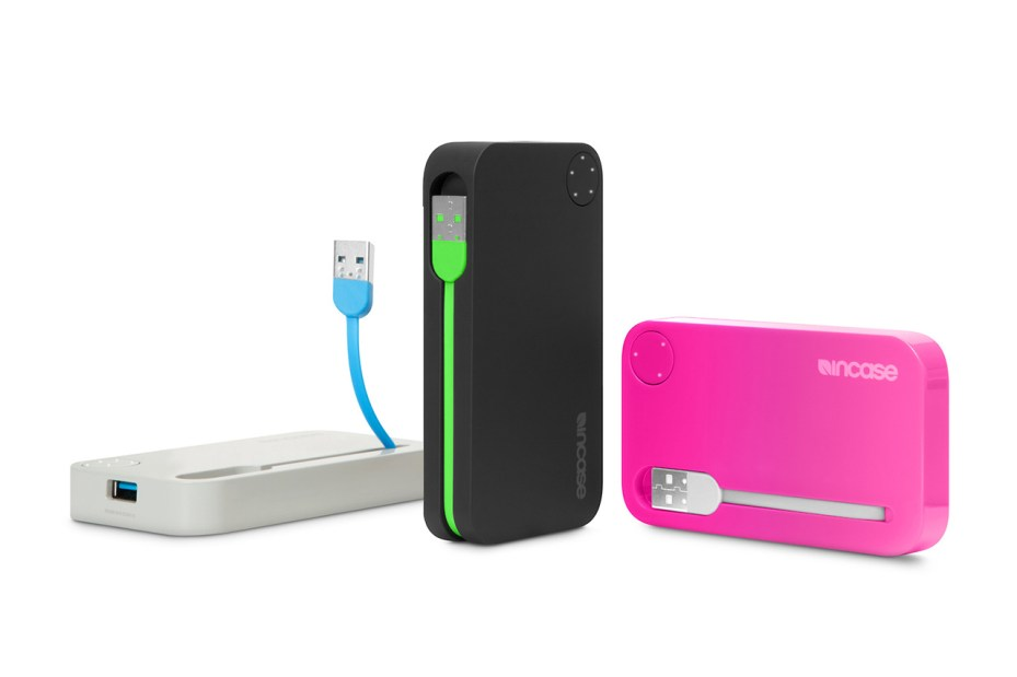 Image of Incase Portable Power Pack