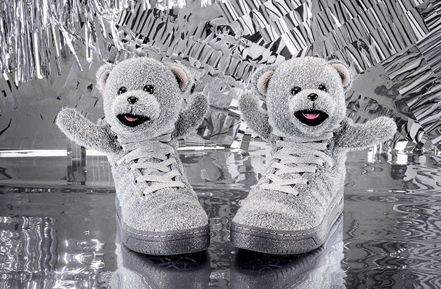 Image of adidas Originals by Jeremy Scott 2013 Holiday Bears