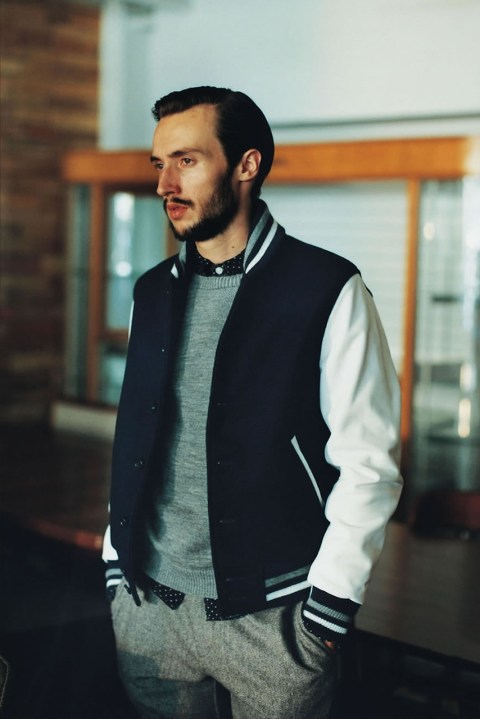 Image of Journal Standard 2013 Fall/Winter Lookbook