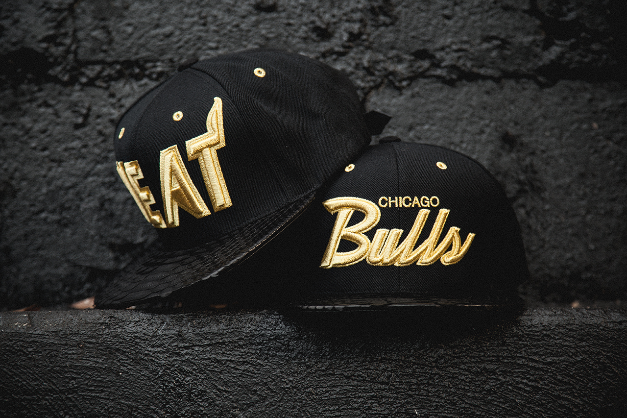 "Image of Just Don 2013 Fall/Winter ""Black & Gold"" Collection"