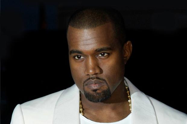 Image of Kanye West Visits the Harvard Graduate School of Design