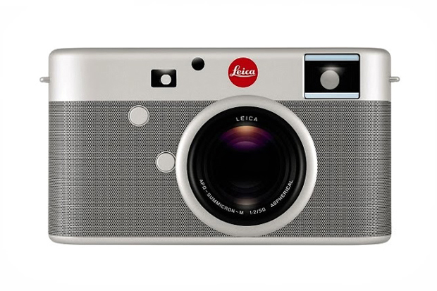 Image of Leica M Designed by Jony Ive & Marc Newson for RED Sells for $1.8 Million