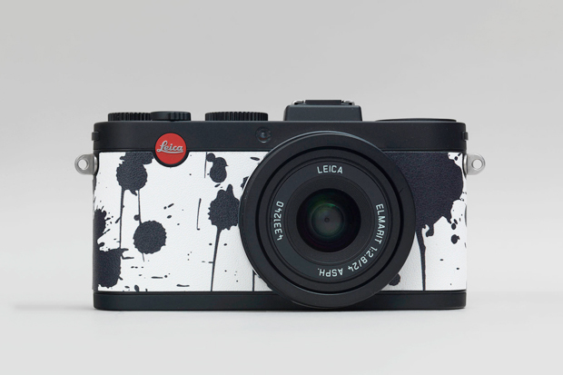 Image of Leica X2 Gagosian Edition