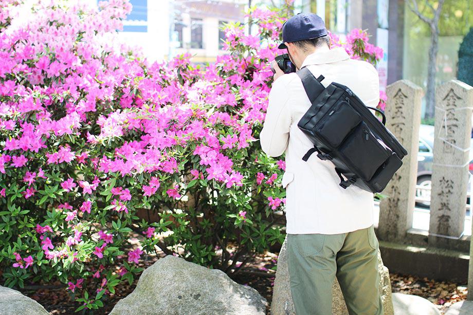 Image of Lexdray Sao Paulo Sling Bag