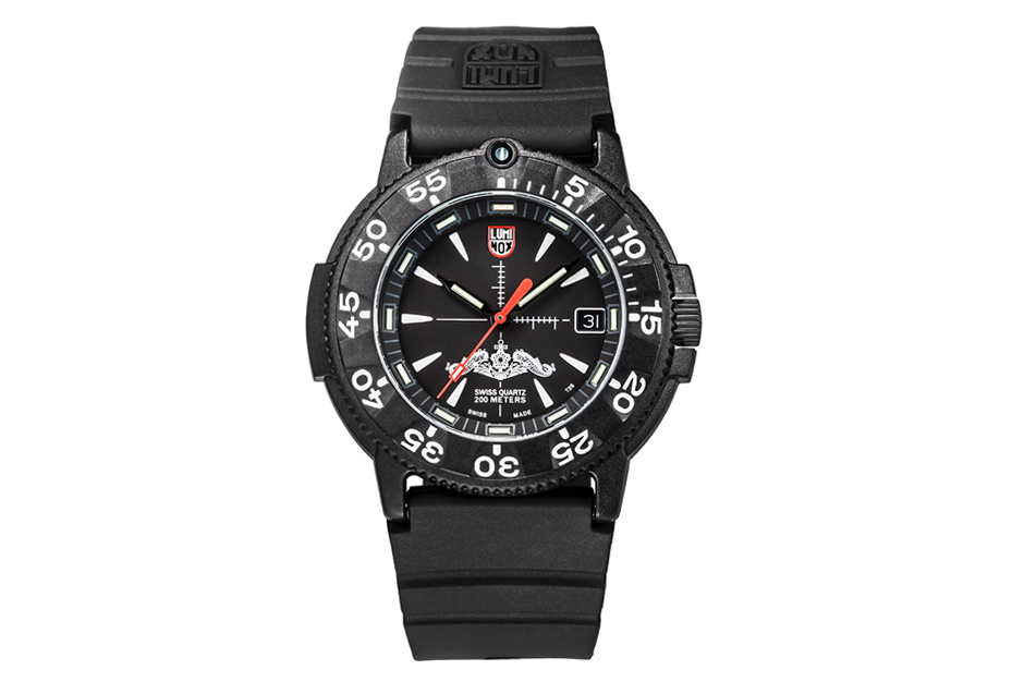 Image of Luminox Japanese Maritime Self-Defense Force Edition