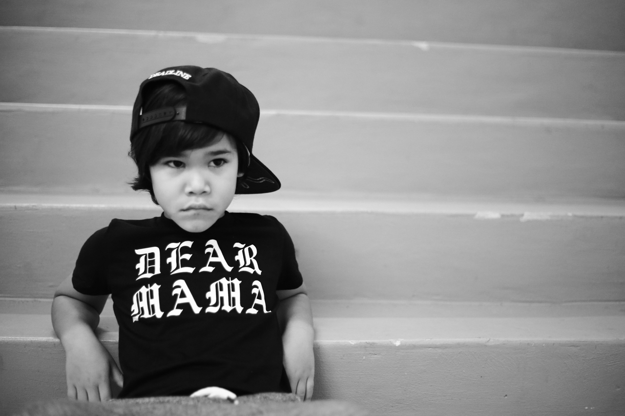 Image of MADE Kids Launches as the First Street-Inspired Brand for Children