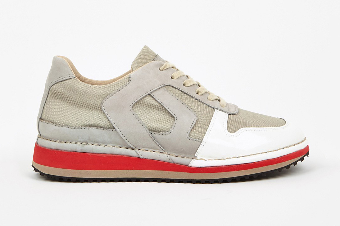 Image of Maison Martin Margiela 2014 Pre-Spring/Summer San Crispino Running Sneakers