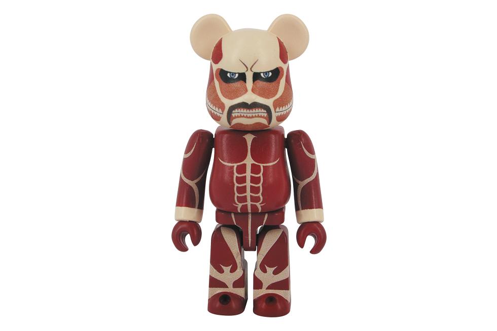 Image of Medicom Toy Bearbrick Series 27