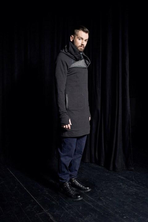 Image of MEI KAWA 2013 Fall/Winter Lookbook