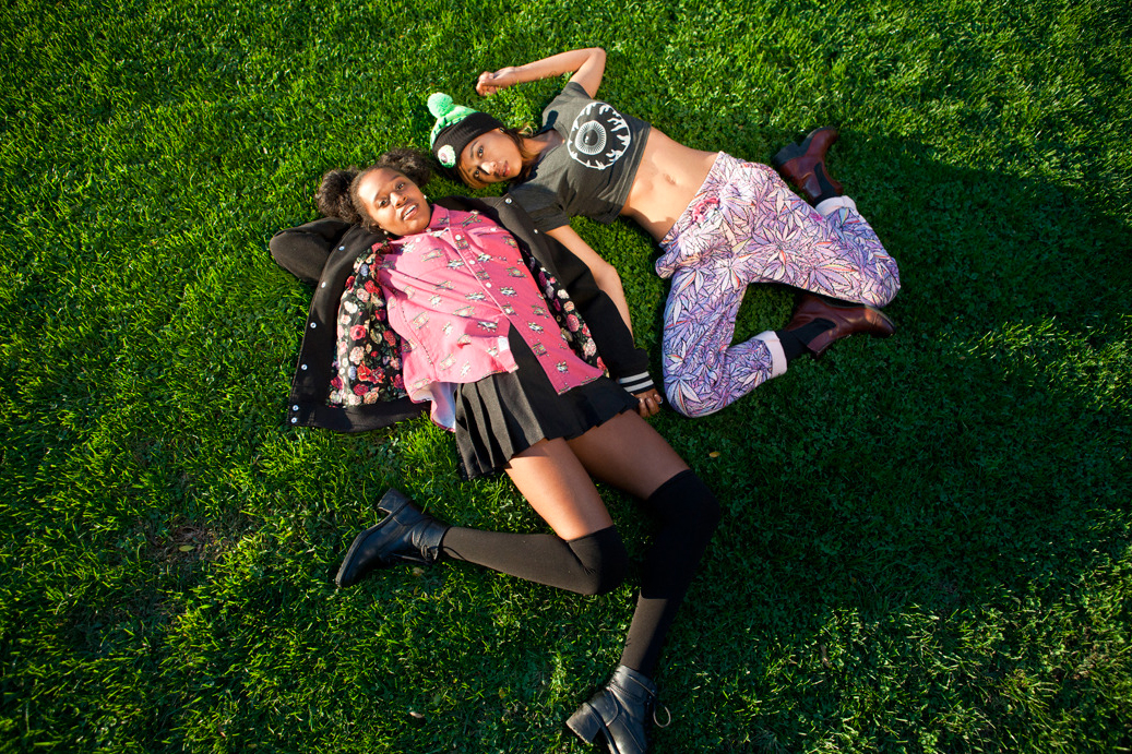 Image of Mishka Women's 2013 Holiday Lookbook