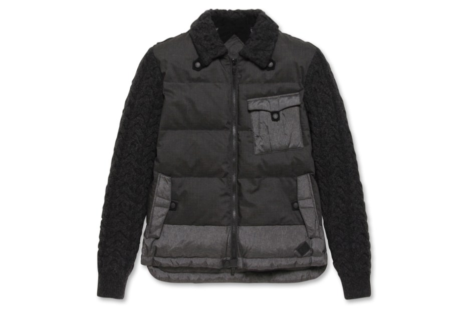 "Image of Moncler W ""Wackett"" Down Jacket"