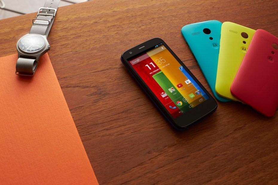 Image of Motorola Moto G