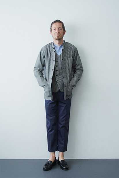 Image of NAISSANCE 2014 Spring/Summer Collection
