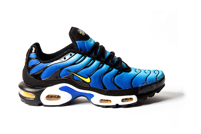 "Image of Nike 2013 Air Max Plus ""Hyper Blue"""