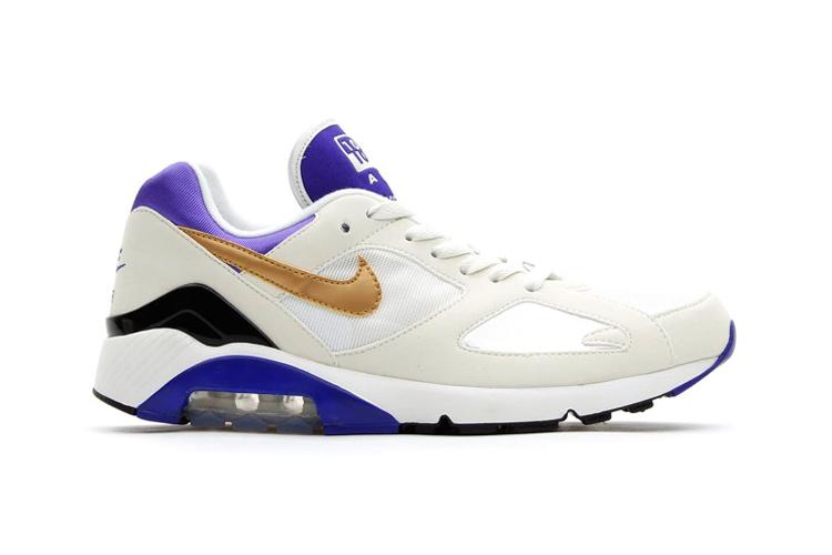 Image of Nike 2013 Holiday Air 180 QS