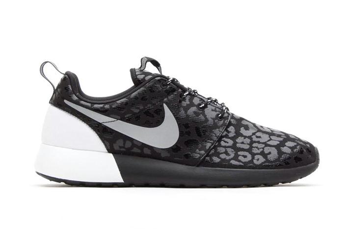 "Image of Nike 2013 Holiday WMNS Roshe Run PRM ""Leopard"" Pack"