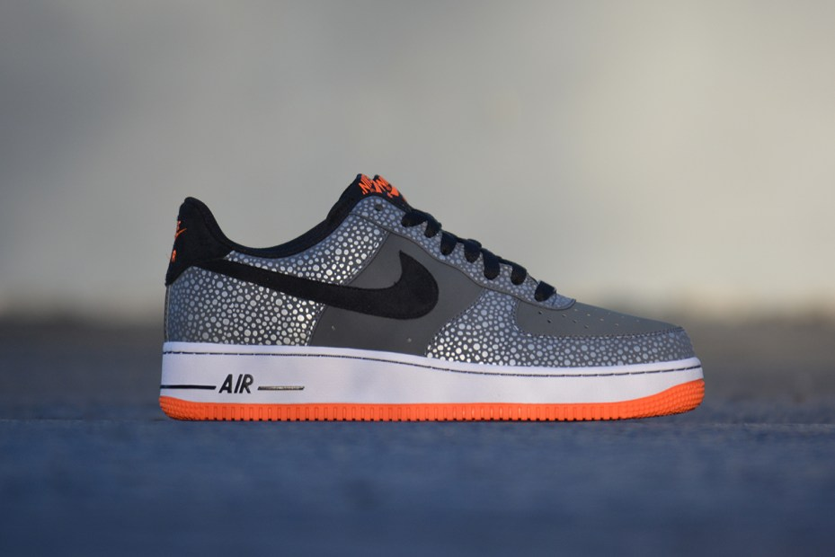 "Image of Nike Air Force 1 ""Safari"""