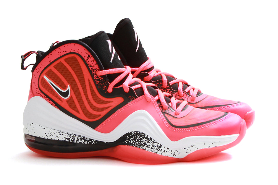 "Image of Nike Air Penny V ""Lil Penny"""