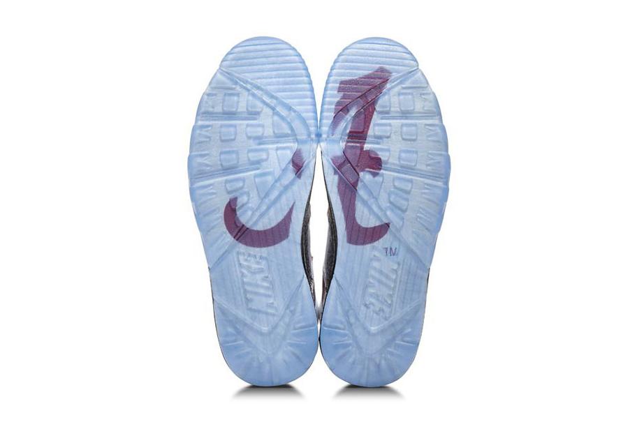 "Image of Nike Air Trainer SC High QS ""Alabama"""