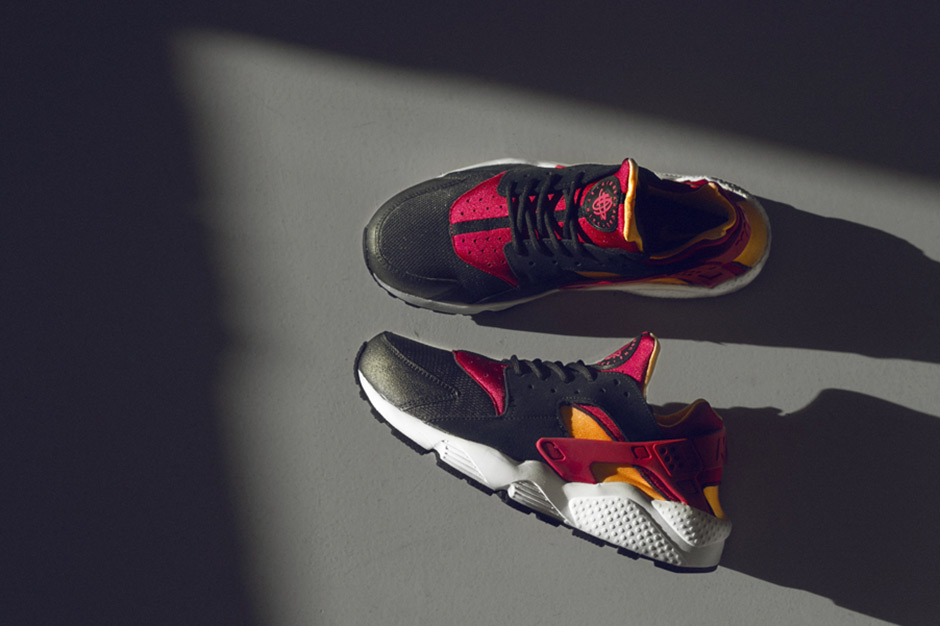 Image of Nike Huarache LE – size? World Exclusive