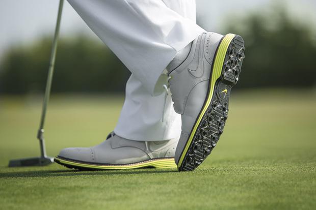 Image of Nike Lunar Clayton Golf Shoe
