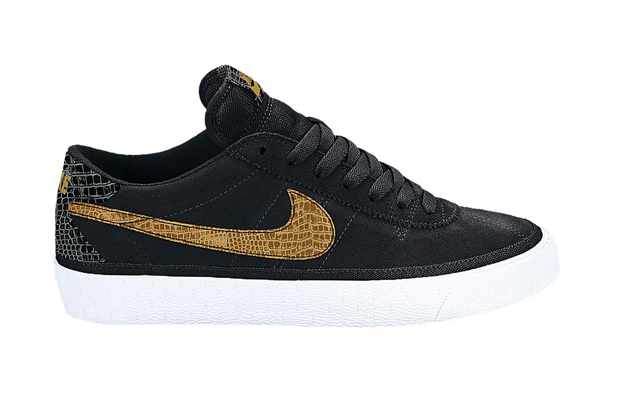 "Image of Nike SB Zoom Bruin ""Snake"""
