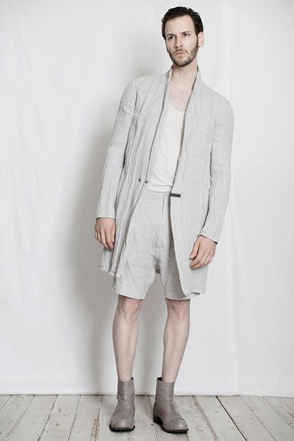 Image of nude:masahiko maruyama 2014 Spring/Summer Collection