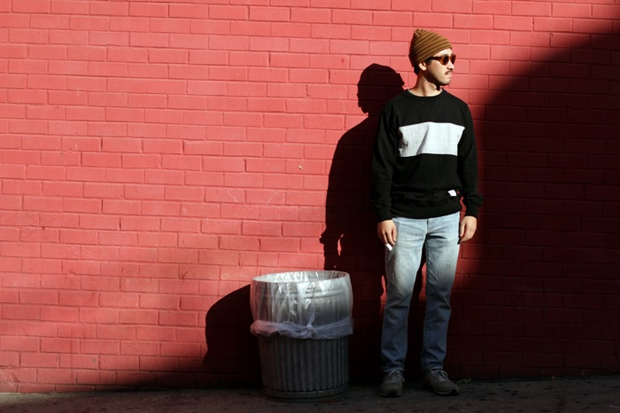 Image of ONLY NY 2013 Holiday Lookbook