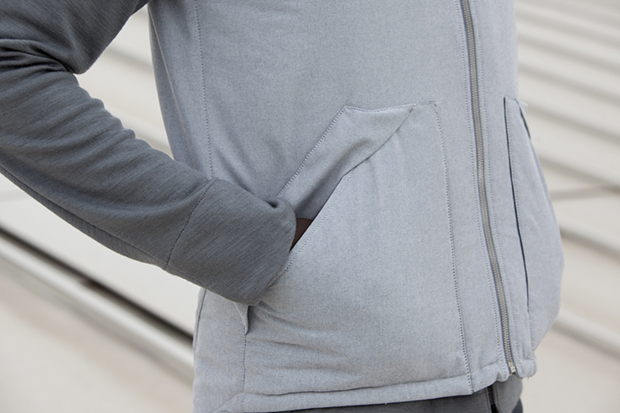 Image of Outlier Air Forged Soft Core Vest