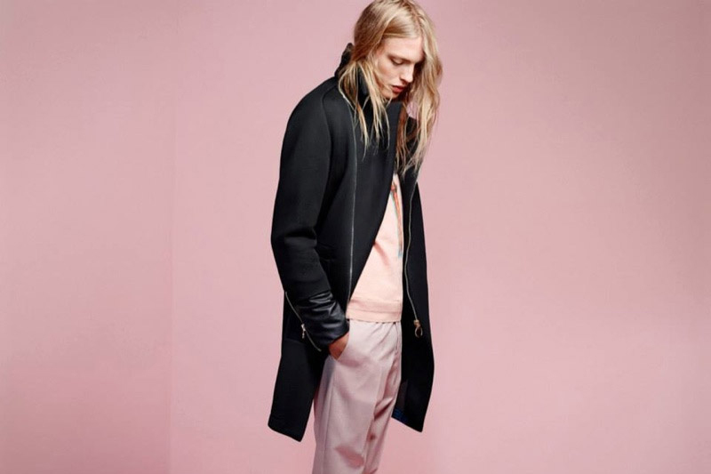 Image of Paul Smith 2014 Spring/Summer Lookbook Preview