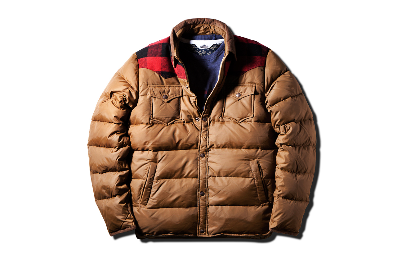 Image of Penfield 2013 Fall/Winter Collection