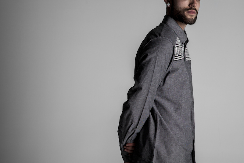 Image of Play Cloths 2013 Holiday Delivery 1 Lookbook