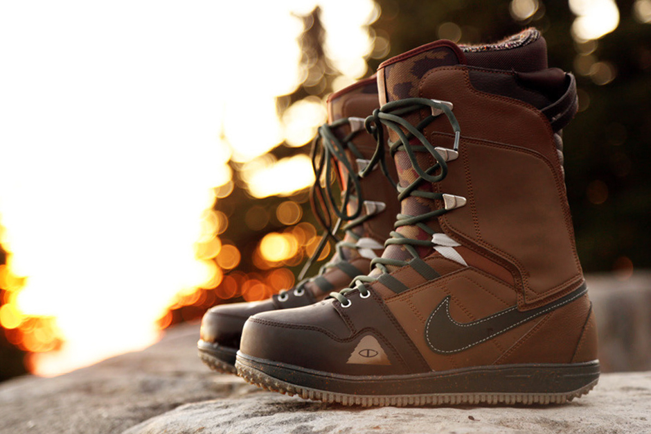 Image of Poler x Nike Vapen Premium Snowboard Boot