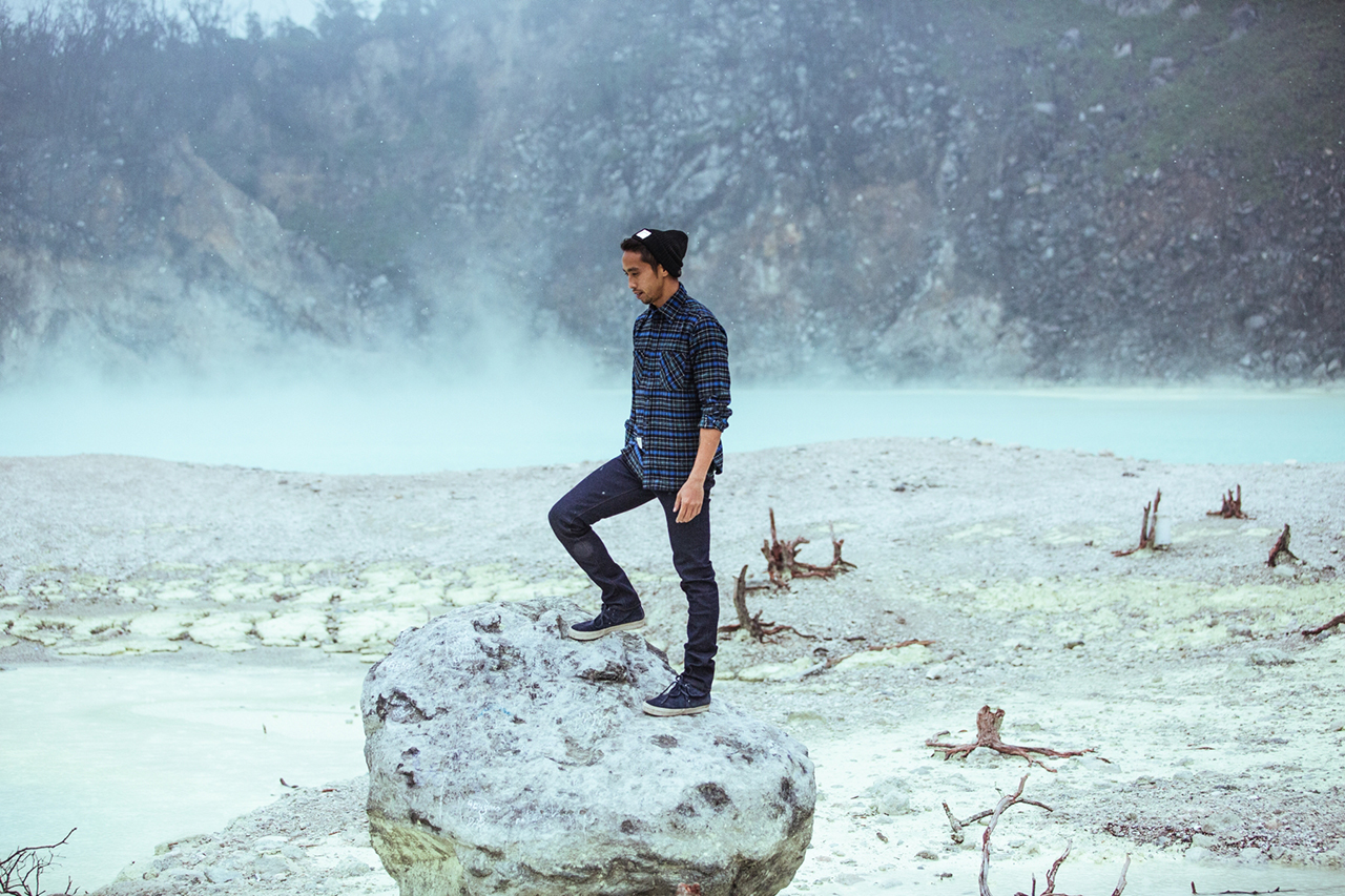 Image of Pot Meets Pop Denim 2013 Fall/Winter Collection