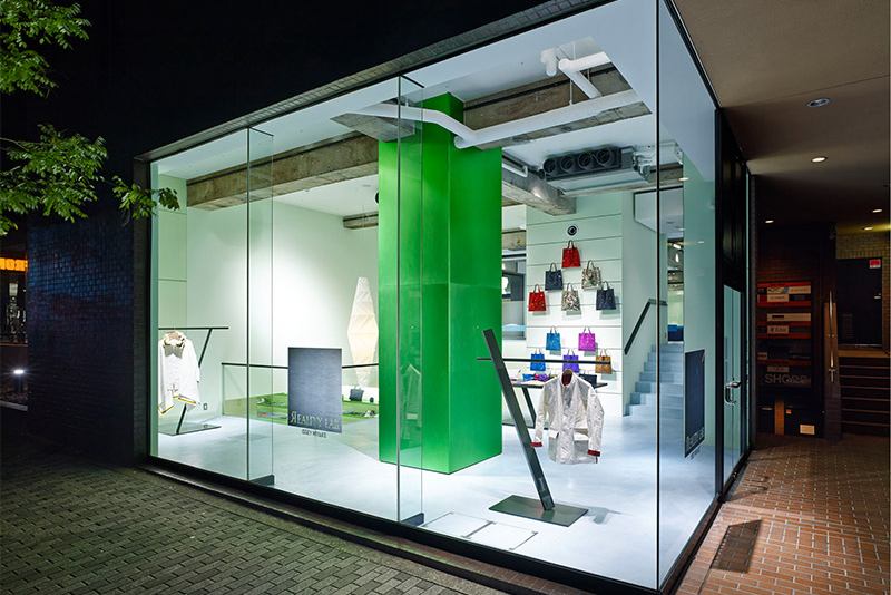 Image of Reality Lab. Issey Miyake
