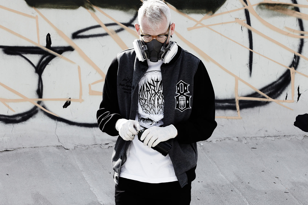 Image of REBEL8 2013 Winter Lookbook